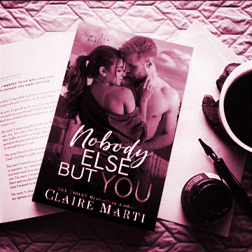 Books by Claire Marti
